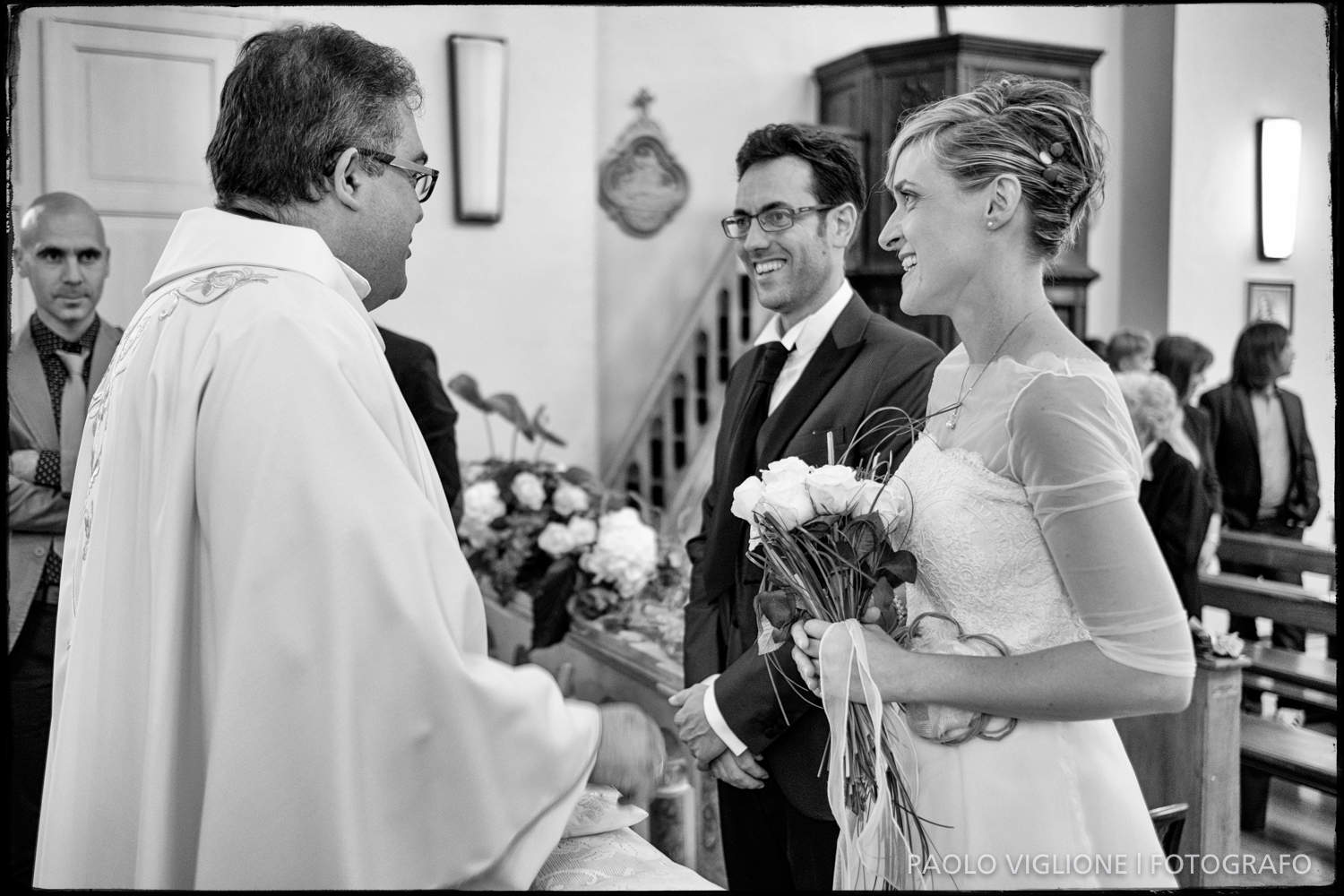(127) _DSF4060-HR-Edit Enrico Pellegrino, Germana Dalmasso, in album, Matrimonio, Vernante