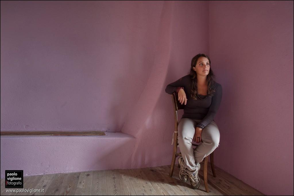 Simona (Sissi) Menardo, Elva